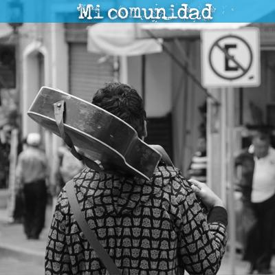 Mi comunidad COVID-19 UNAM