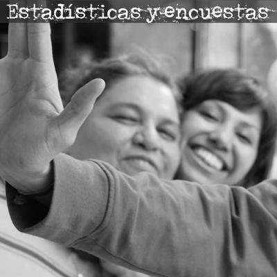 Estadísticas y encuestas COVID-19 UNAM